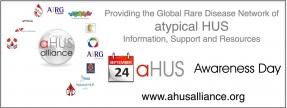ahus alliance awarenessday
